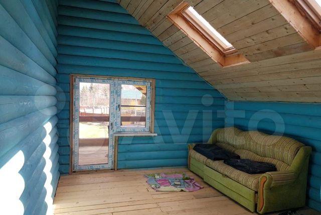 Продажа дома село Синьково, цена 8500000 рублей, 2021 год объявление №488909 на megabaz.ru