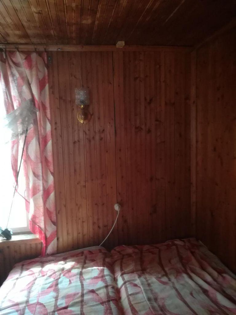 Продажа дома Хотьково, 1-я Больничная улица 6, цена 900000 рублей, 2020 год объявление №430936 на megabaz.ru