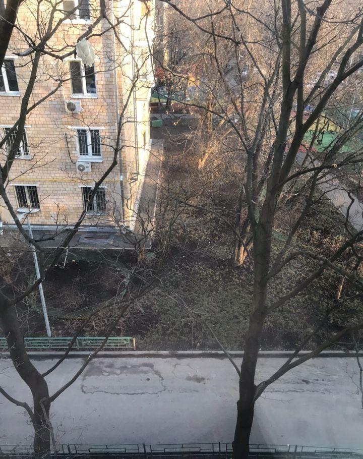 Продажа двухкомнатной квартиры Москва, метро Красносельская, 6-й Красносельский переулок 3, цена 9700000 рублей, 2020 год объявление №437867 на megabaz.ru