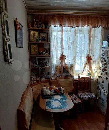 Продажа двухкомнатной квартиры Орехово-Зуево, улица Бугрова 11, цена 2850000 рублей, 2021 год объявление №574649 на megabaz.ru