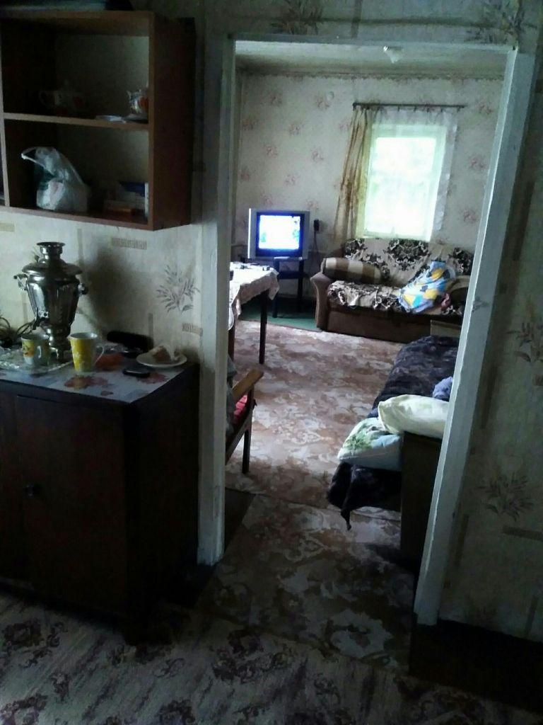 Продажа дома село Константиново, Новая улица 12, цена 1500000 рублей, 2021 год объявление №416041 на megabaz.ru