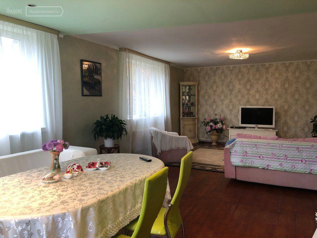 Продажа дома СНТ Луч, цена 6000000 рублей, 2021 год объявление №451625 на megabaz.ru