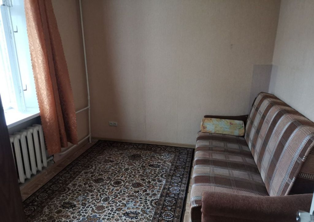 Аренда двухкомнатной квартиры поселок городского типа Некрасовский, цена 25000 рублей, 2021 год объявление №1017709 на megabaz.ru