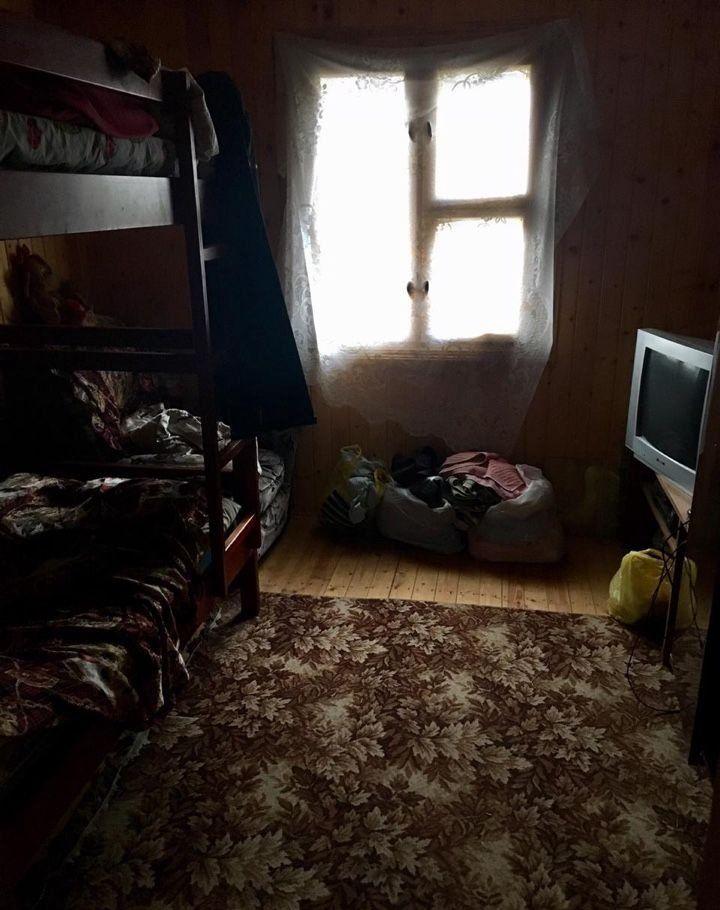 Продажа дома СНТ Заозёрный, Трудовая улица 2, цена 850000 рублей, 2020 год объявление №404743 на megabaz.ru