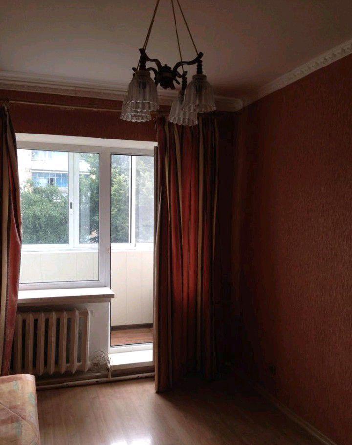 Продажа однокомнатной квартиры Верея, переулок Мазурова 6, цена 1850000 рублей, 2021 год объявление №395276 на megabaz.ru