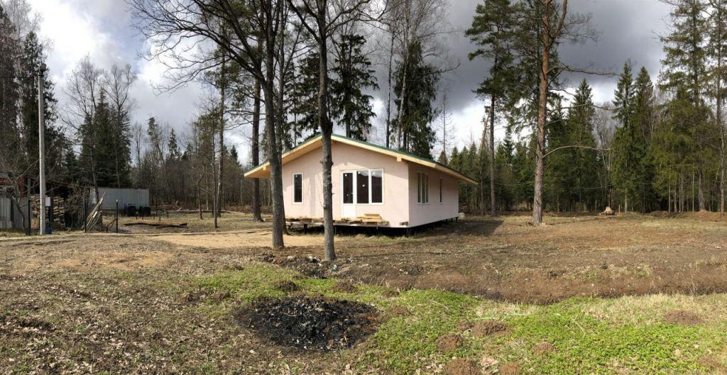 Продажа дома поселок Глебовский, цена 3600000 рублей, 2021 год объявление №349442 на megabaz.ru