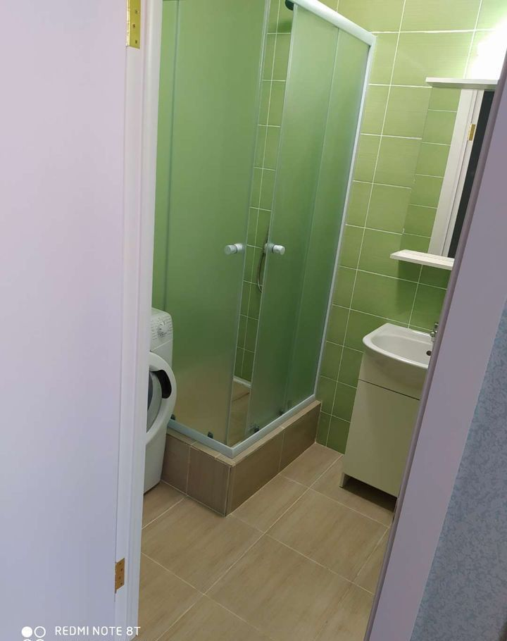 Продажа однокомнатной квартиры деревня Большие Жеребцы, цена 3650000 рублей, 2021 год объявление №494082 на megabaz.ru