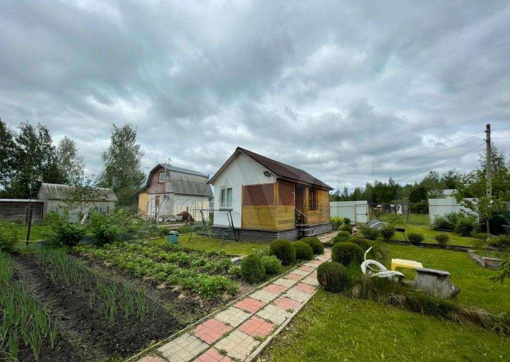 Продажа дома Ликино-Дулёво, Давыдовская улица, цена 1099000 рублей, 2021 год объявление №630236 на megabaz.ru