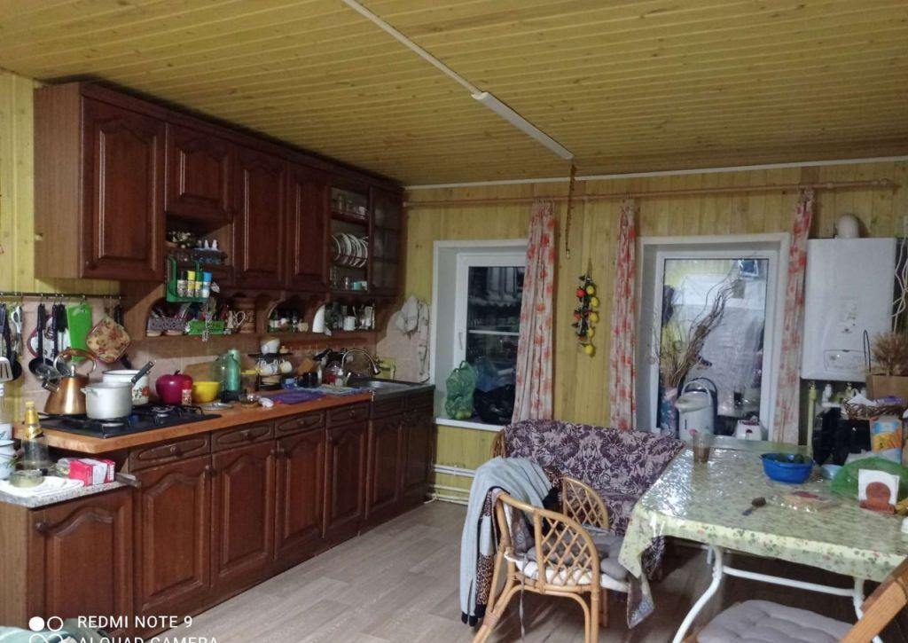 Продажа дома деревня Григорово, цена 9500000 рублей, 2021 год объявление №512765 на megabaz.ru