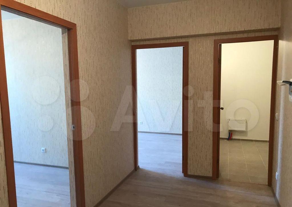 Продажа двухкомнатной квартиры поселок Жилино-1, цена 5500000 рублей, 2021 год объявление №586588 на megabaz.ru