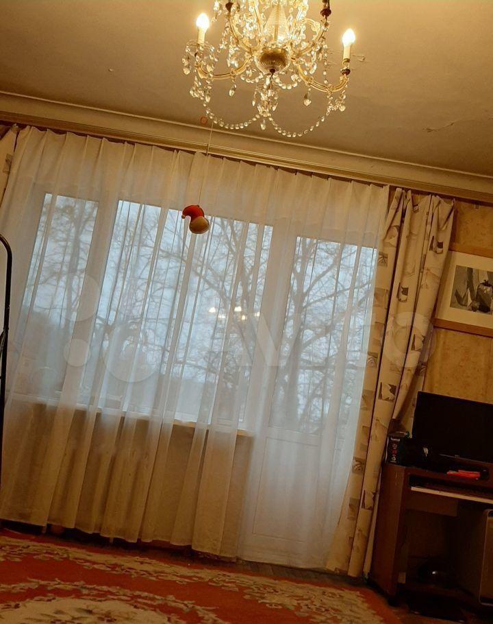 Продажа двухкомнатной квартиры Москва, метро Баррикадная, Большой Патриарший переулок 8с1, цена 33500000 рублей, 2021 год объявление №621155 на megabaz.ru