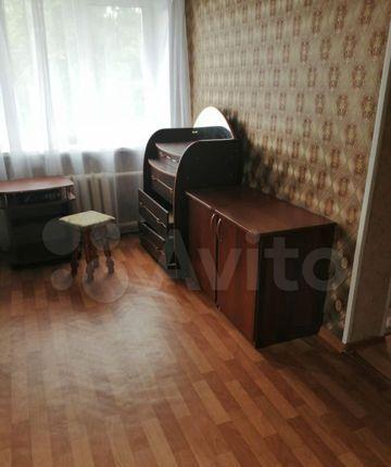 Аренда однокомнатной квартиры Голицыно, Западный проспект 2, цена 20000 рублей, 2021 год объявление №1293160 на megabaz.ru