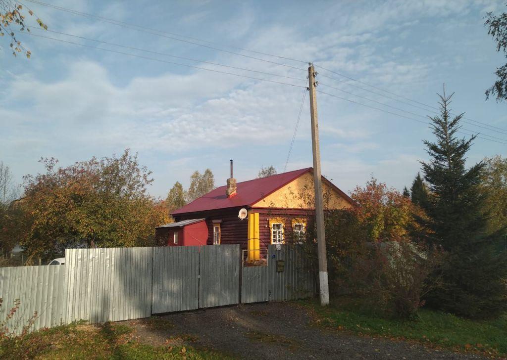 Продажа дома деревня Пушкино, цена 1000800 рублей, 2021 год объявление №512674 на megabaz.ru