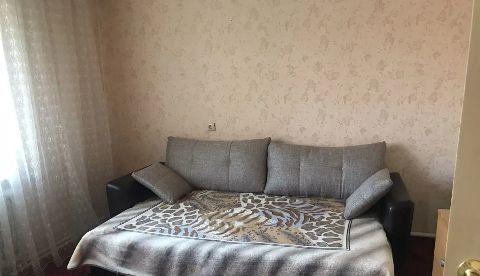 Продажа дома поселок совхоза Останкино, Спортивная улица 10, цена 830000 рублей, 2021 год объявление №527471 на megabaz.ru