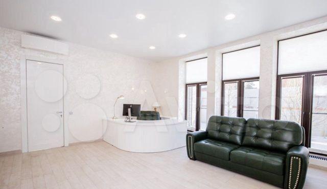 Продажа дома село Марфино, улица Лётчика Балмата 32, цена 51000000 рублей, 2021 год объявление №531264 на megabaz.ru