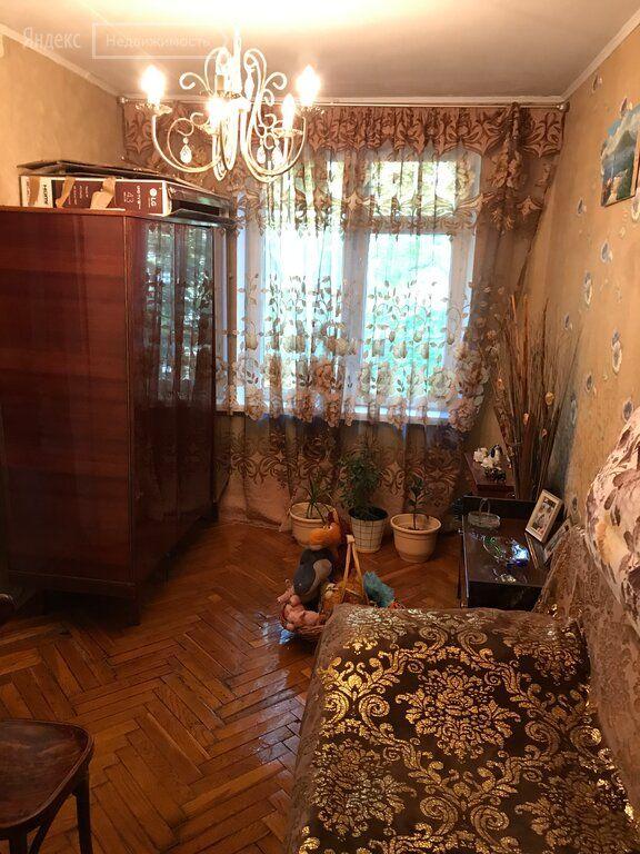 Продажа двухкомнатной квартиры Москва, метро Кузьминки, улица Юных Ленинцев 83к1, цена 11200000 рублей, 2021 год объявление №513250 на megabaz.ru