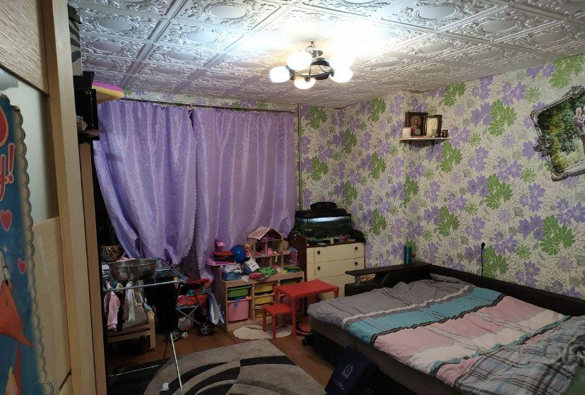Продажа однокомнатной квартиры поселок Глебовский, улица Микрорайон, цена 2400000 рублей, 2021 год объявление №513092 на megabaz.ru