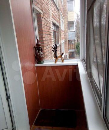 Аренда однокомнатной квартиры Кашира, улица Советский Проспект 17А, цена 12000 рублей, 2021 год объявление №1292136 на megabaz.ru