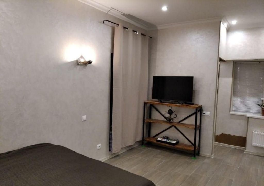 Продажа однокомнатной квартиры село Ангелово, метро Пятницкое шоссе, цена 3550000 рублей, 2021 год объявление №494541 на megabaz.ru
