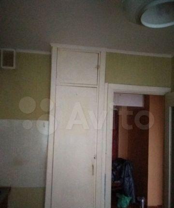 Продажа однокомнатной квартиры рабочий посёлок Малино, Школьная улица 6А, цена 1600000 рублей, 2021 год объявление №532457 на megabaz.ru