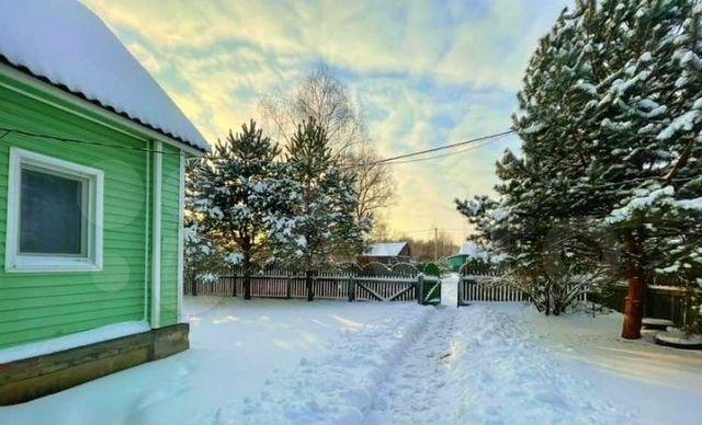 Продажа дома село Шарапово, цена 435000 рублей, 2021 год объявление №584856 на megabaz.ru