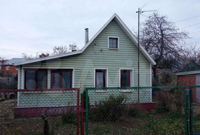 Продажа дома Истра, 2-я Первомайская улица 38, цена 4500000 рублей, 2021 год объявление №534393 на megabaz.ru