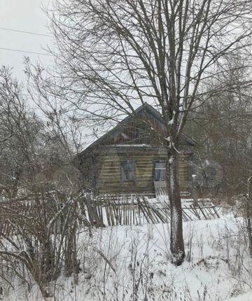 Продажа дома деревня Пушкино, цена 1800000 рублей, 2021 год объявление №515818 на megabaz.ru