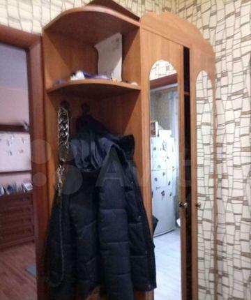 Аренда однокомнатной квартиры Клин, Клинская улица 52к2, цена 15000 рублей, 2021 год объявление №1303300 на megabaz.ru