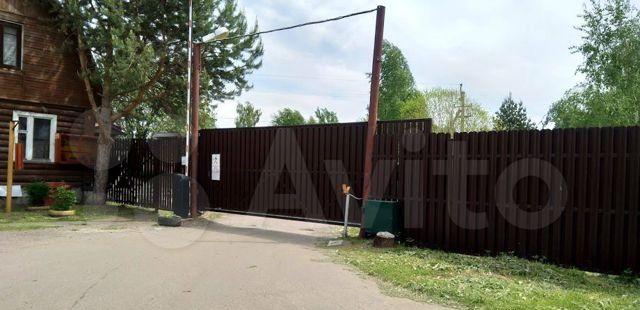 Продажа дома деревня Кашино, цена 2000000 рублей, 2021 год объявление №520345 на megabaz.ru