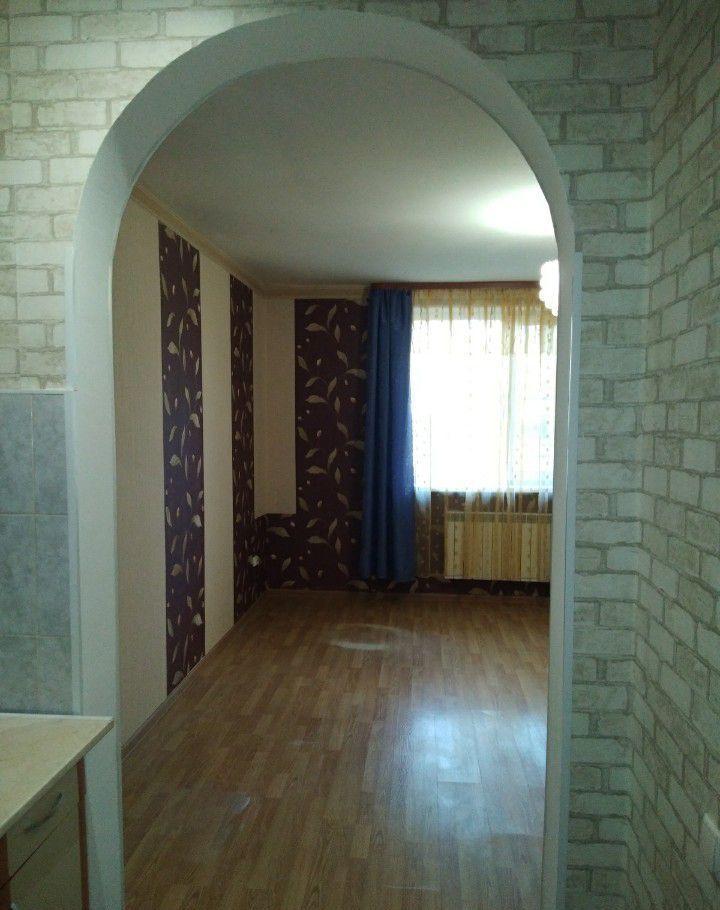 Аренда однокомнатной квартиры деревня Мамоново, Вокзальная улица 50, цена 22000 рублей, 2021 год объявление №1259583 на megabaz.ru