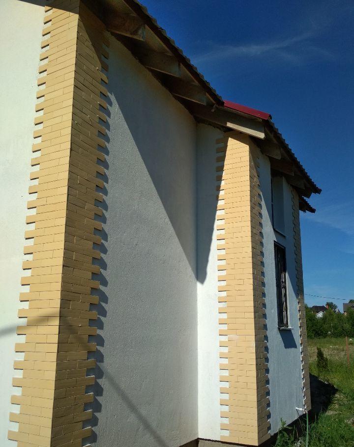 Продажа дома деревня Еремино, цена 7950000 рублей, 2021 год объявление №418569 на megabaz.ru