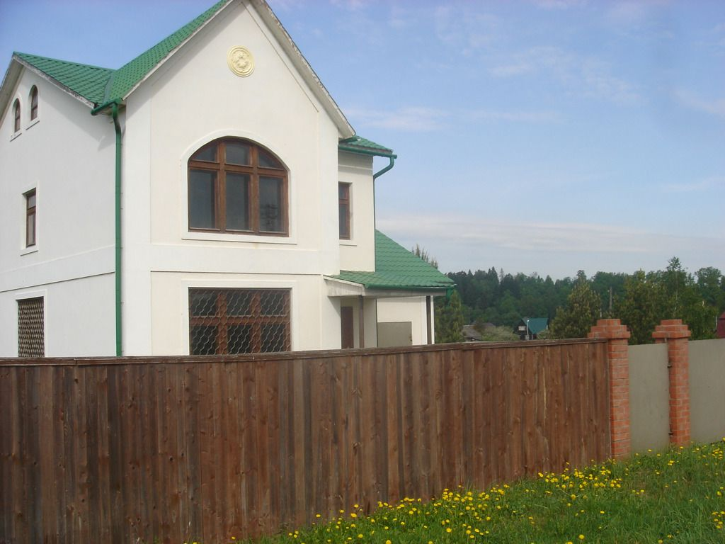 Продажа дома деревня Одинцово, цена 8700000 рублей, 2020 год объявление №452341 на megabaz.ru