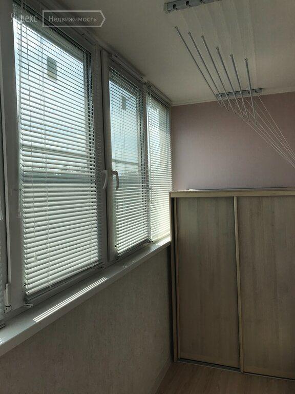 Продажа двухкомнатной квартиры Дедовск, улица Красный Октябрь 5к2, цена 7500000 рублей, 2021 год объявление №563631 на megabaz.ru