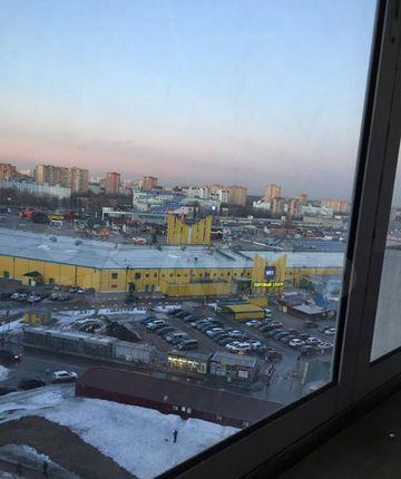 Продажа трёхкомнатной квартиры Котельники, Кузьминская улица 15, цена 11500000 рублей, 2021 год объявление №593985 на megabaz.ru