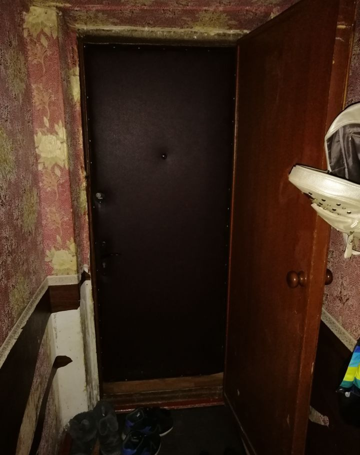 Продажа однокомнатной квартиры село Рогачёво, улица Мира 3, цена 1300000 рублей, 2021 год объявление №425049 на megabaz.ru