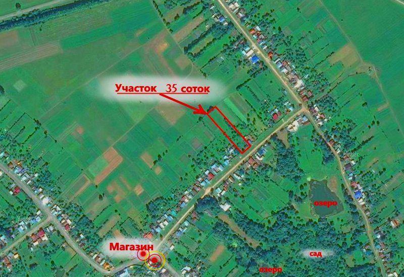 Продажа дома поселок Архангельское, цена 250000 рублей, 2021 год объявление №513632 на megabaz.ru