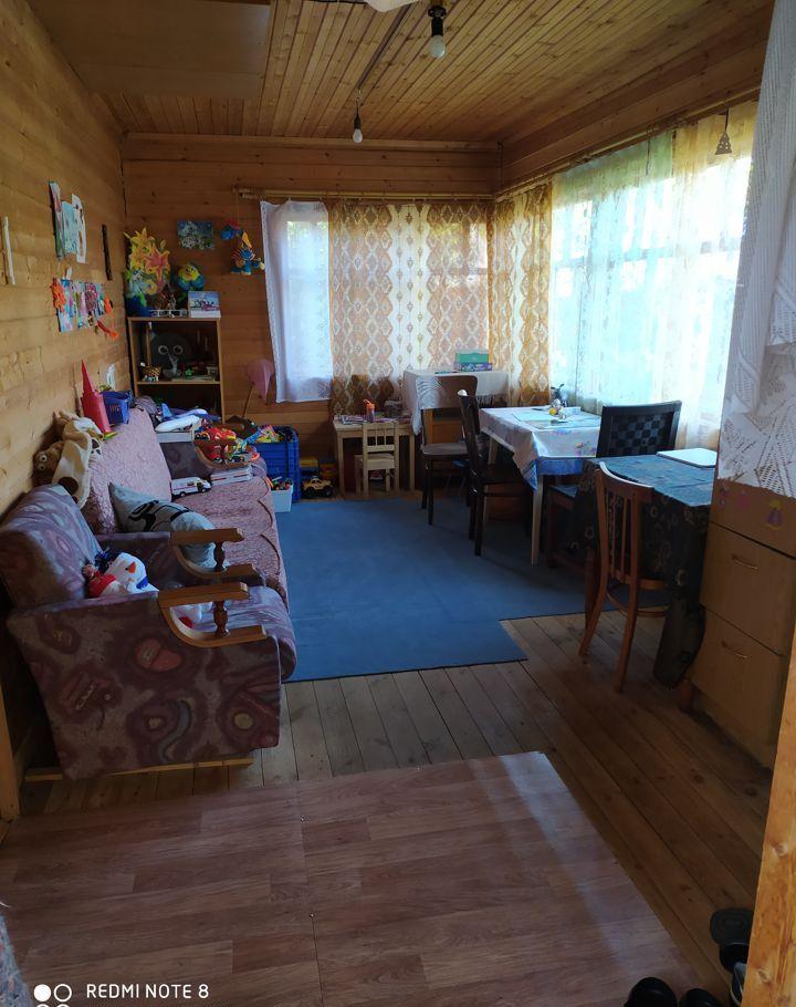 Продажа дома садовое товарищество Лесная поляна, цена 1800000 рублей, 2021 год объявление №513505 на megabaz.ru