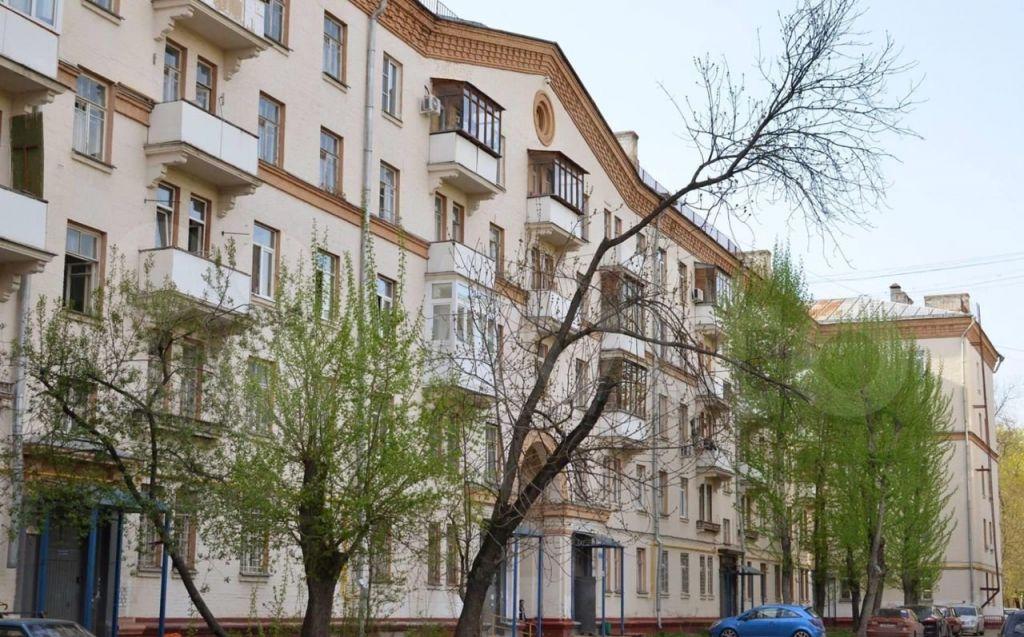 Продажа однокомнатной квартиры Москва, метро Люблино, проспект 40 лет Октября 13, цена 10500000 рублей, 2021 год объявление №662397 на megabaz.ru