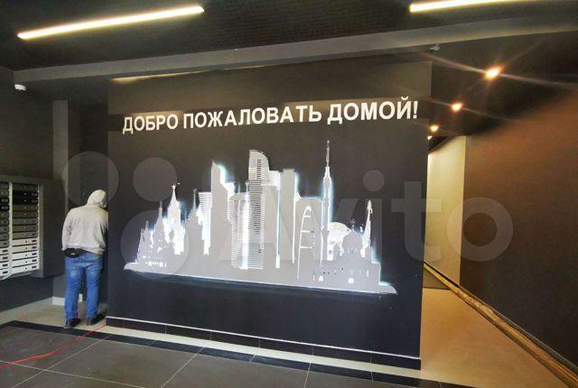Продажа однокомнатной квартиры деревня Рузино, цена 5300000 рублей, 2021 год объявление №531641 на megabaz.ru