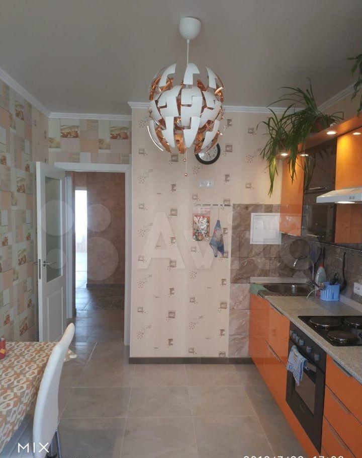 Аренда двухкомнатной квартиры Одинцово, Гвардейская улица 11, цена 32000 рублей, 2021 год объявление №1371425 на megabaz.ru