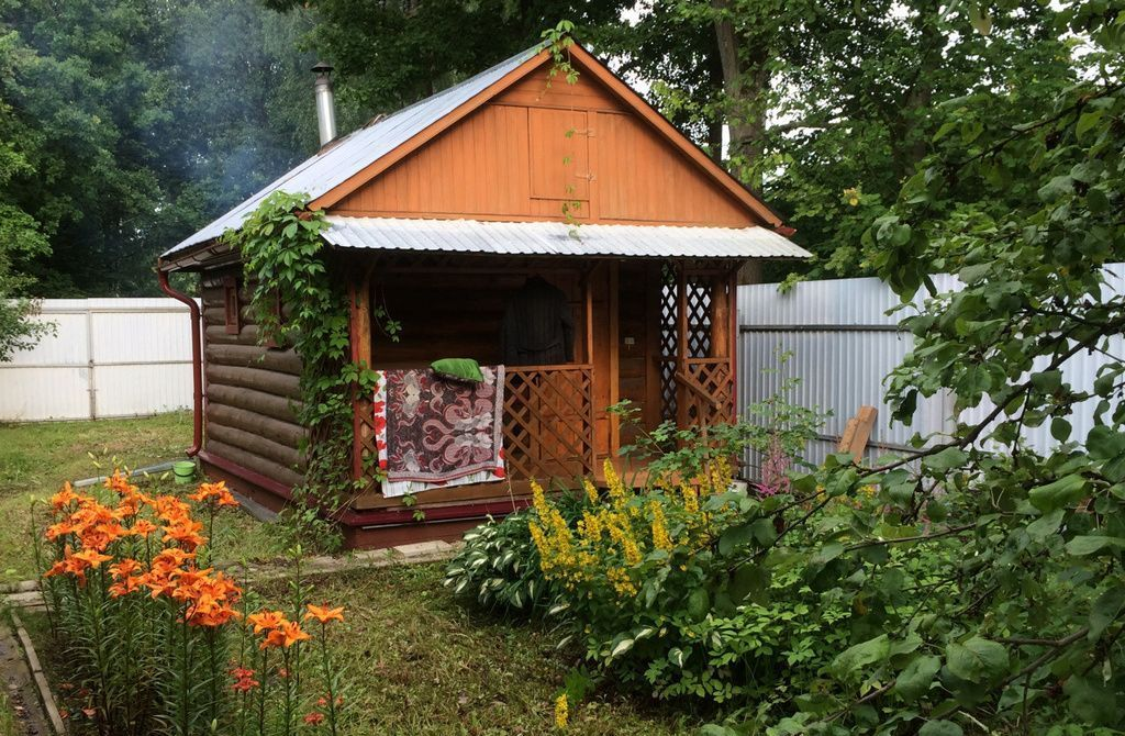 Продажа дома деревня Васькино, цена 485000 рублей, 2021 год объявление №513640 на megabaz.ru