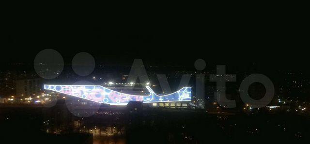 Продажа трёхкомнатной квартиры Москва, метро Щелковская, улица Константина Федина 13, цена 23300000 рублей, 2021 год объявление №580290 на megabaz.ru