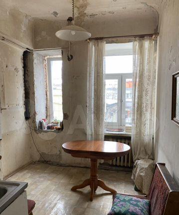 Продажа двухкомнатной квартиры Москва, метро Электрозаводская, Медовый переулок 8, цена 13200000 рублей, 2021 год объявление №590435 на megabaz.ru