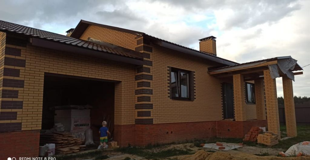 Продажа дома село Саввино, цена 4000000 рублей, 2021 год объявление №531930 на megabaz.ru