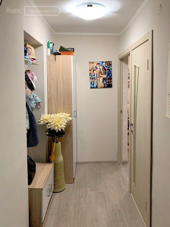 Продажа однокомнатной квартиры Москва, метро Свиблово, Анадырский проезд 1, цена 7000000 рублей, 2021 год объявление №513477 на megabaz.ru
