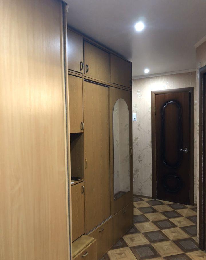 Продажа двухкомнатной квартиры село Вельяминово, цена 3300000 рублей, 2021 год объявление №513627 на megabaz.ru