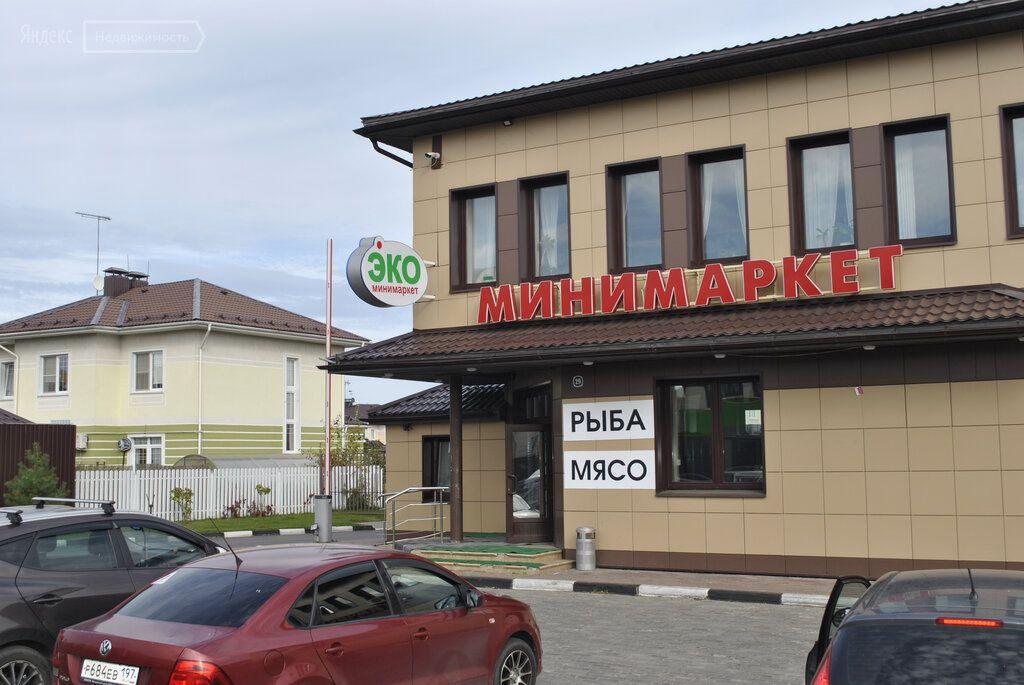 Продажа дома деревня Супонево, Весенняя улица 37А, цена 5000000 рублей, 2021 год объявление №534140 на megabaz.ru