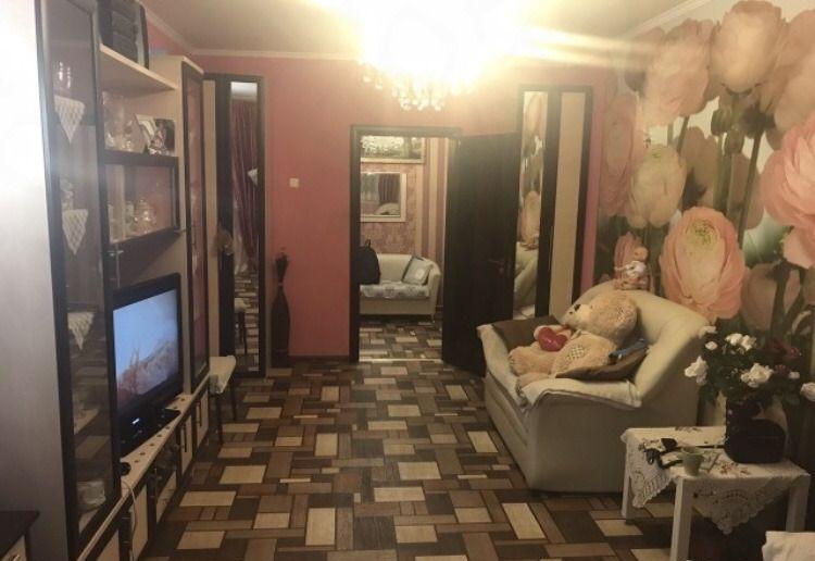 Продажа трёхкомнатной квартиры Москва, метро Бульвар адмирала Ушакова, Бартеневская улица 13, цена 13600000 рублей, 2021 год объявление №523671 на megabaz.ru