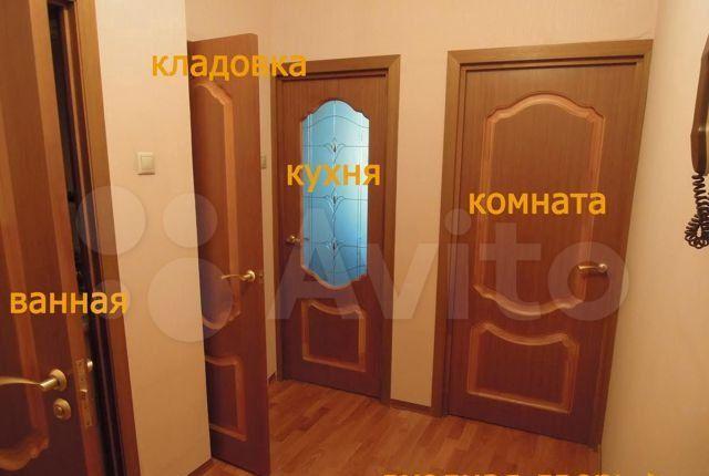 Продажа однокомнатной квартиры Москва, метро Братиславская, улица Перерва 59, цена 9270000 рублей, 2021 год объявление №519987 на megabaz.ru