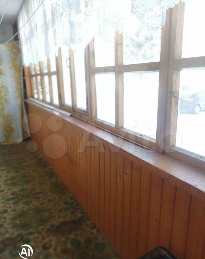 Продажа двухкомнатной квартиры село Узуново, цена 1550000 рублей, 2021 год объявление №619298 на megabaz.ru